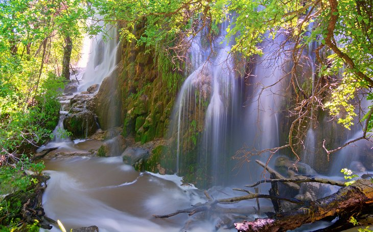 Colorado Bend State Park